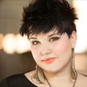 Amanda Farough, founder of VioletMinded